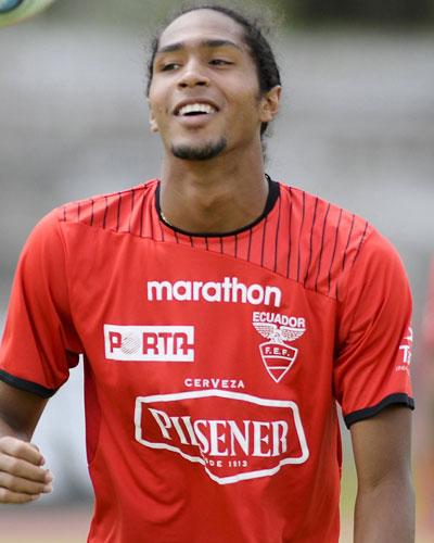 Deison Méndez