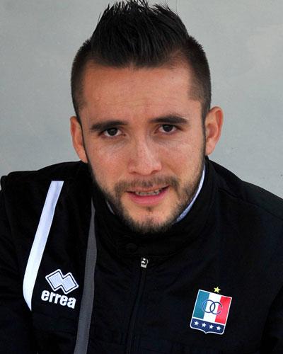 Jean Carlos Blanco