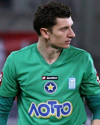 Georgios Bantis