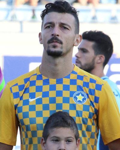 Konstantinos Giannoulis