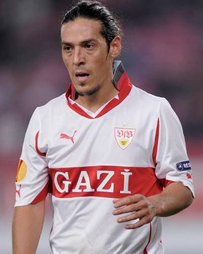Mauro Camoranesi