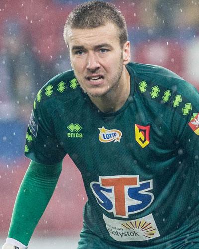 Grzegorz Sandomierski