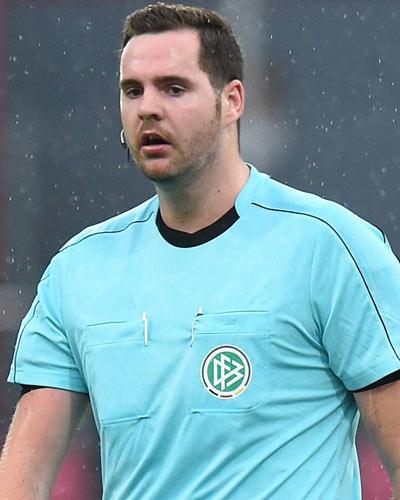 Felix-Benjamin Schwermer