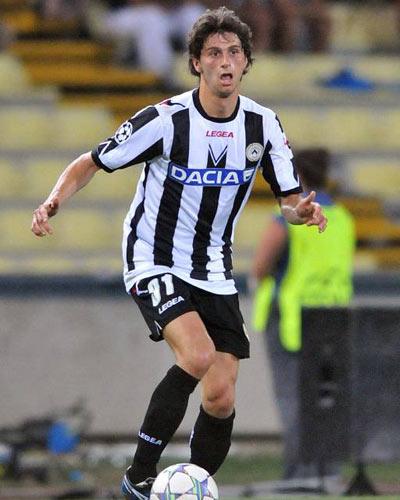 Diego Fabbrini