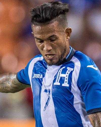 Carlos Discua