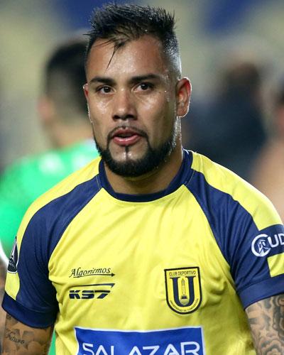 Guillermo Pacheco
