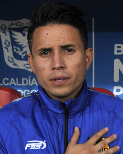 Roger Torres