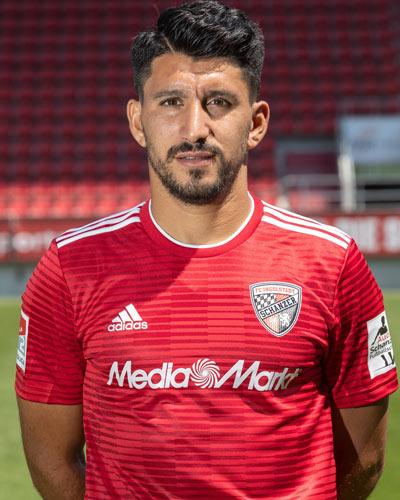 Almog Cohen