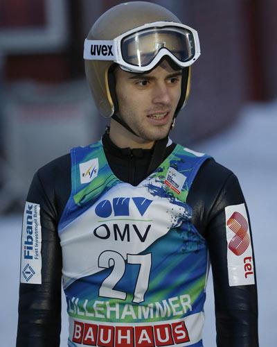 Vladimir Zografski