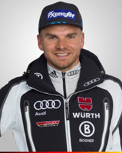 Andreas Sander