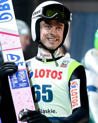 Piotr Zyla