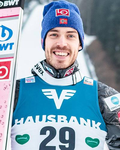 Andreas Stjernen