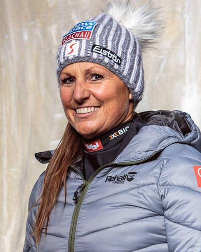 Claudia Riegler