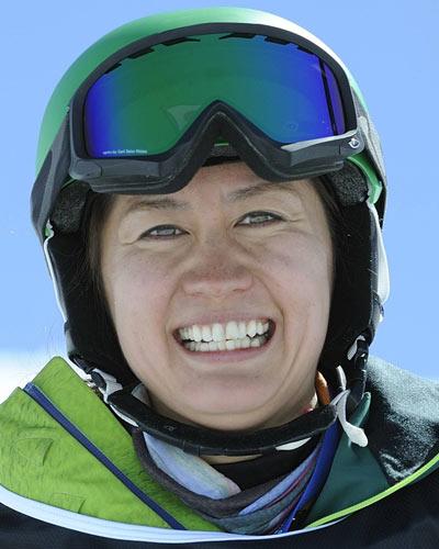 Tomoka Takeuchi