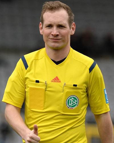 Stefan Treiber