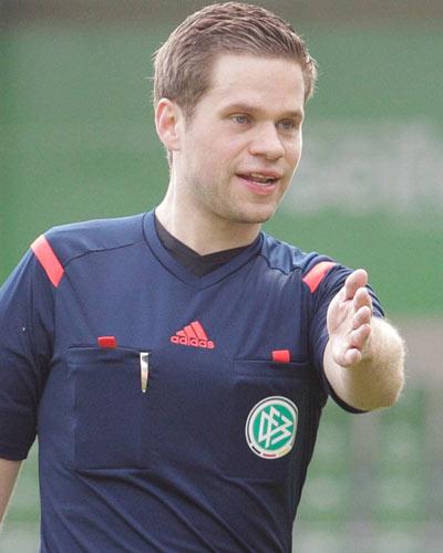 Henrik Bramlage