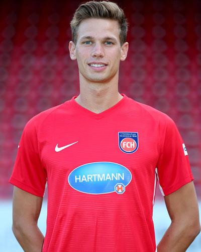 Maximilian Thiel
