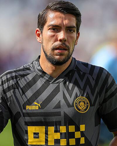 Ortega Moreno