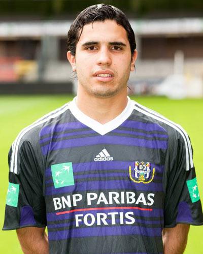 Pier Barrios