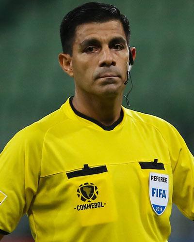 Enrique Cáceres