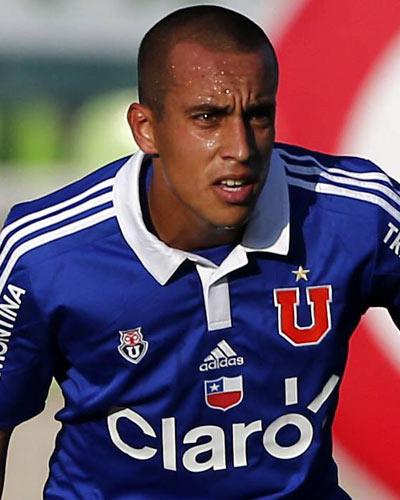 Guzmán Pereira