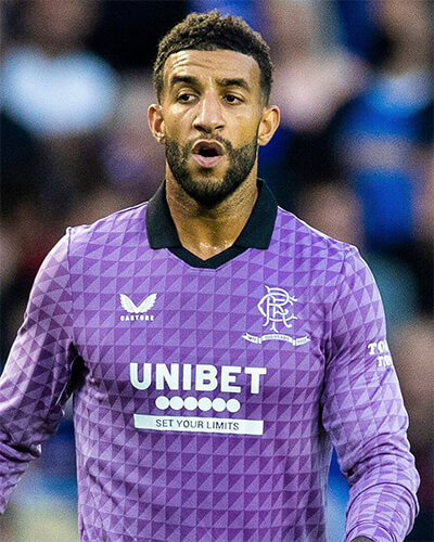 Connor Goldson