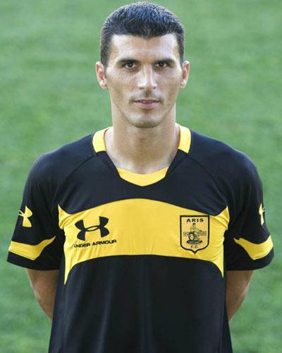 Nikolaos Lazaridis