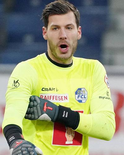Marius Müller