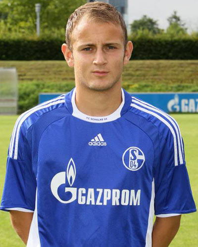 Nils Zander