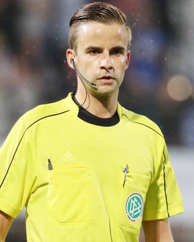 Michael Bacher