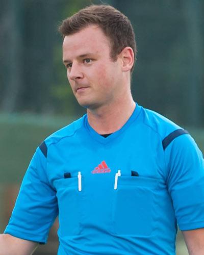 Yannick Rath