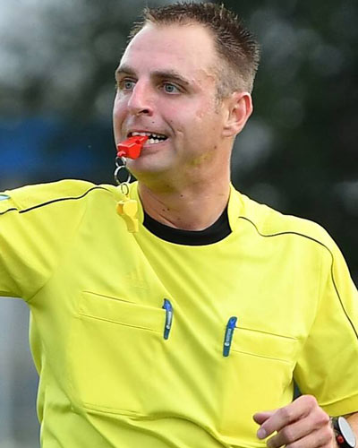 Florian Fleischmann