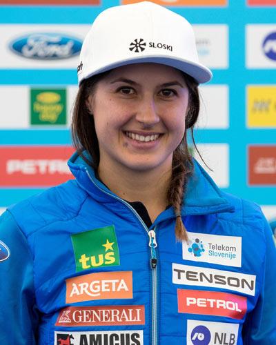 Tina Robnik