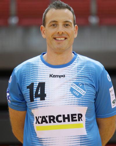 Simon Baumgarten