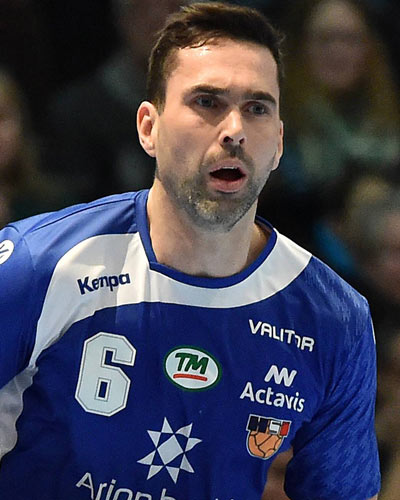 Ásgeir Örn Hallgrímsson