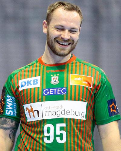 Moritz Preuss