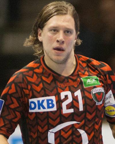 Mattias Zachrisson