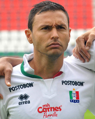 Mauricio Restrepo