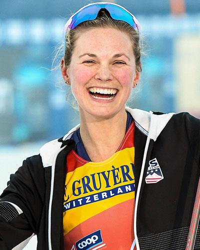 Jessica Diggins