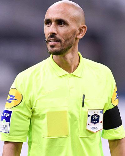 Hakim Ben El Hadj