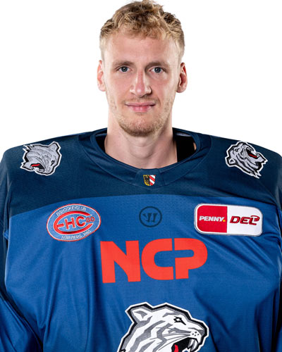 Niklas Treutle