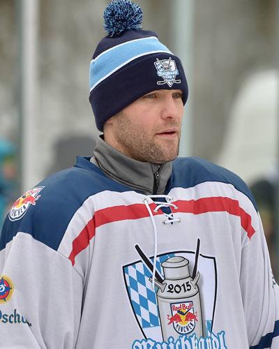 Richie Regehr