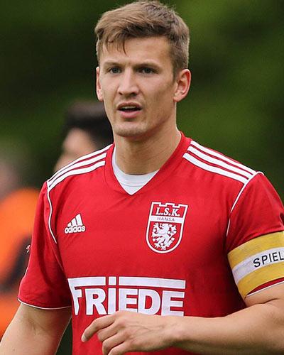Stefan Wolk