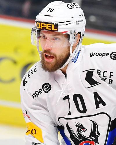 Jonas Holøs