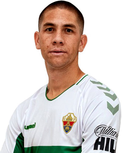 Danilo Ortíz