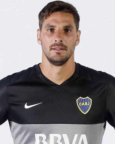 Guillermo Sara