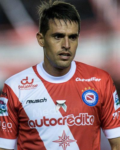Fausto Montero