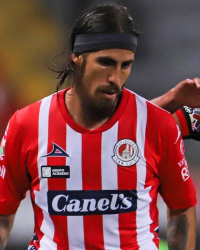 Óscar Benítez