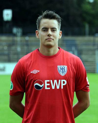 Daniel Zacher
