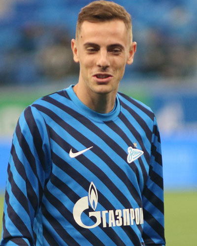 Luka Đorđević